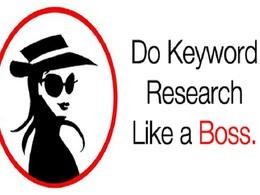 Find best keywords rankable profitable untapped easy to rank