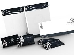 Design your full  Stationery pakege