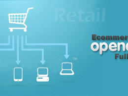 Install any extension to your opencart website