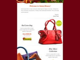 Design responsive Email Newsletter