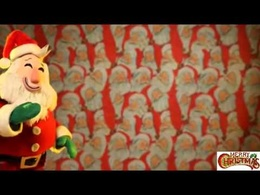 Make Santa Claus is coming to town video starring you and your colleagues!