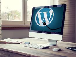 Install WordPress + theme & plugins + basic configuration