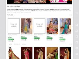 Develop Shopping Cart / E Commerce Website