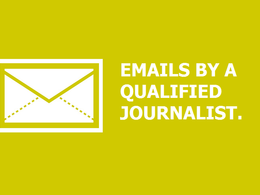 Create a compelling marketing email or newsletter