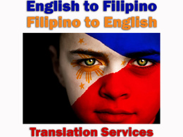 Translate 1000 words English to Filipino ( Tagalog )