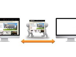 Migrate your website