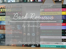 Write a review of your book