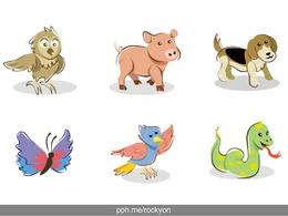 Design vector character / mascot