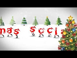 Design the perfect festive animation perfect to upload to your website & Social Media