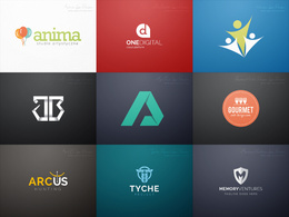 Design a modern logo with unlimited revisions