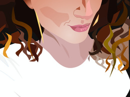 Create a digital Illustration from any photograph