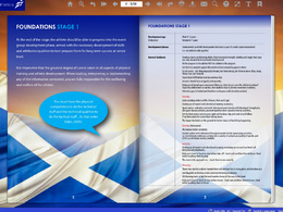 Create an animated flip book from your PDF brochure or catalogue