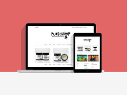 Convert your PSD into Shopify store front
