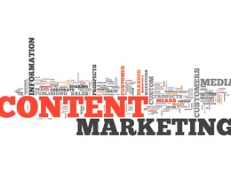 Create a 4 week content marketing strategy plan