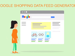 Automated Product Data Feed Generator For Google Shopping / Merchant