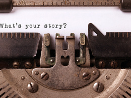 Write an article or blog post for you