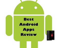 Add 15 awesome 5 star reviews to your android app