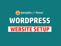 Create full responsive SEO optimized wordpress website