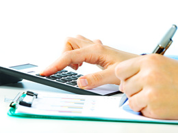 Provide bookkeeping services
