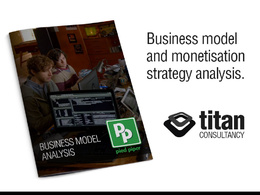 Analyse your business model and monetisation strategy for your tech company