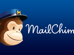 Design you a responsive Mailchimp template