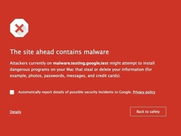 Remove Malware infected files from your website and unlist it from Google's Blacklist