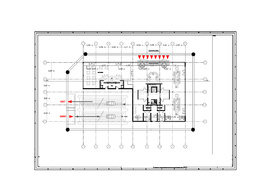 Draw autocad floor plans from sketches