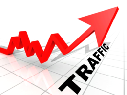 Advertise your business on my high traffic blog