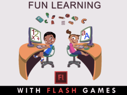 Design and develop a Flash game