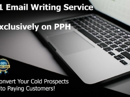 Write Killer Email (300+words) For Your Business That Will Get You Noticed