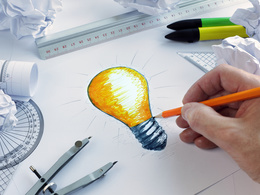 Help you come up with a brilliant business idea