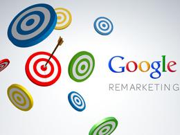 Set up Google Adwords Remarketing