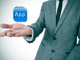Build a native iPhone/iPad app and Android app