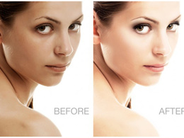 Retouch 20 photo shot for Photographer