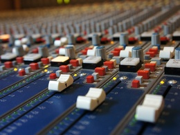 Mix your song to a professional standard for release