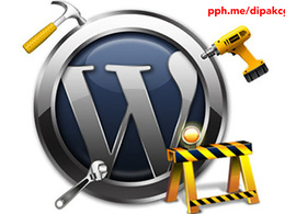 Fix any WordPress / PHP / HTML / CSS bug and error