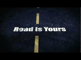 Create this road Trailer intro video