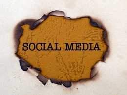 Help run your social media marketing campaign