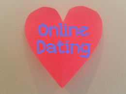 Create you an online dating profile to attract the right people & help you find love