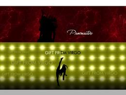 Create flash animation banner/graphics slides banner