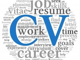 Write a CV tailored to ensure you get that interview, plus advice on how to shine.