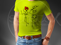 Design a custom professional trendy T-shirt for Teespring, TeeFury