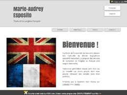 Translate a text from English to French (up to 400 words)