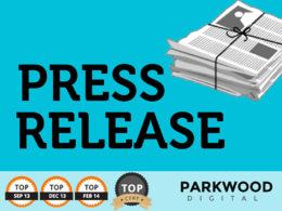 Submit your Press Release to 3 premium PR services