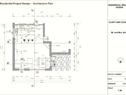Provide quality  a 2D floor plan rendering or technical drawing floor plan in AutoCAD