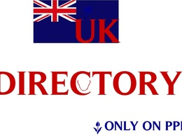Offer 45 United Kingdom directory submissions for quickly building link popularity
