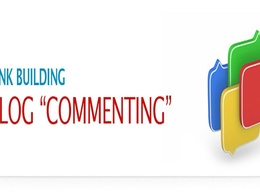 100 niche related 100% manual low OBL blog comments