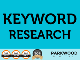 Perform keyword research providing direction and focus to your website's SEO strategy
