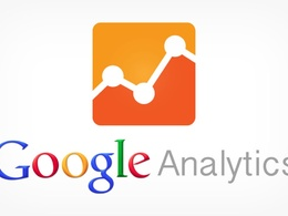Create a custom Google Analytics report