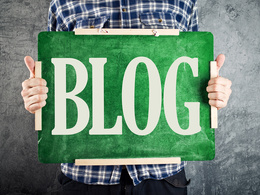 Sponsored Blog Posts on DA50+